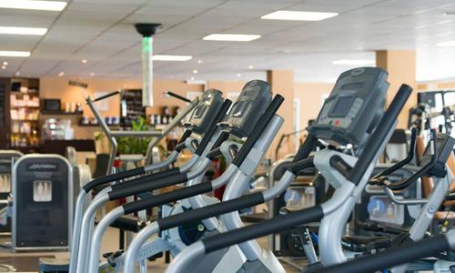 FAMILY fitness club in Leverkusen