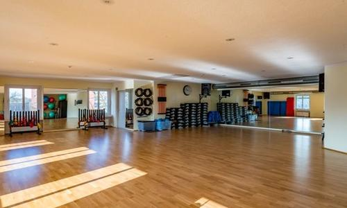 FAMILY fitness club in Langenfeld